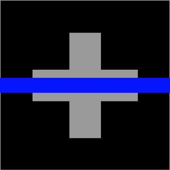 Thin Blue Line Switzerland