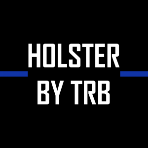 HOLSTER BY TRB